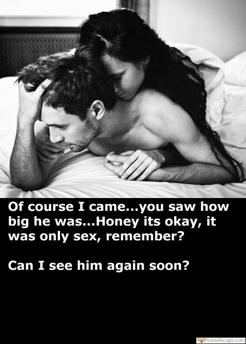 Slutty Wife Sharing Kinky Secrets With Hubby