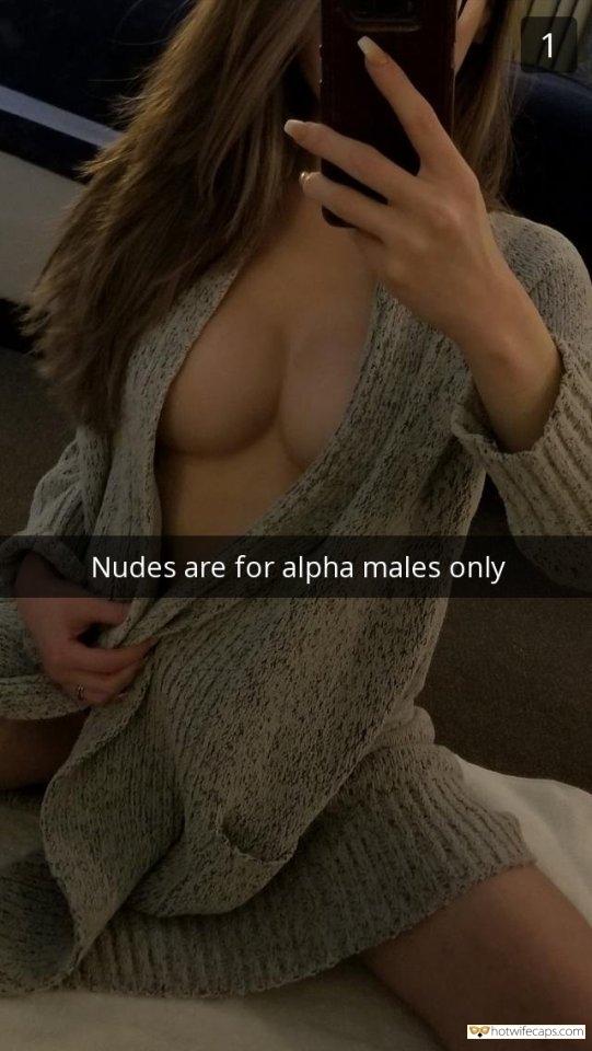 Slutwife Wants Alpha Bulls Only